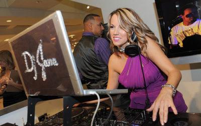 DJ Jana