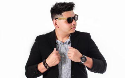 DJ R Silva