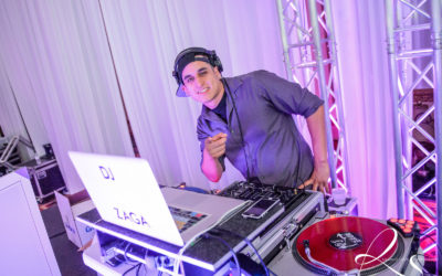 DJ Zaga