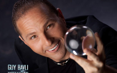 Master of the Mind – Guy Bavli
