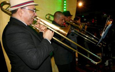 Orquesta Calle Sol