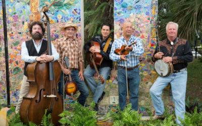 Matthew Sabatella & The Rambling String Band