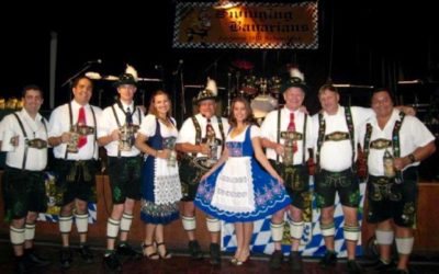The Swinging Bavarians