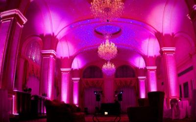 Up-Lights – Indoor