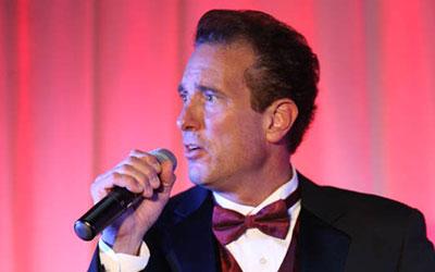 Frank Ferrari Crooner Show