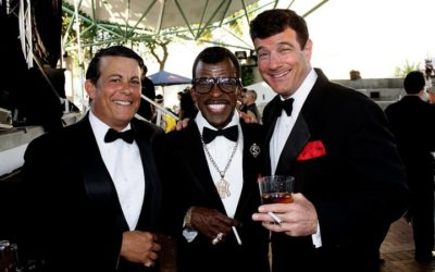 The Rat Pack Now