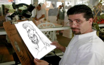 Traditional Caricatures