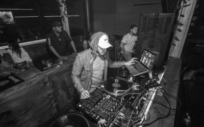 DJ Luxx