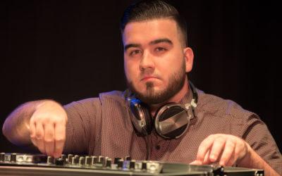 DJ JC Torres