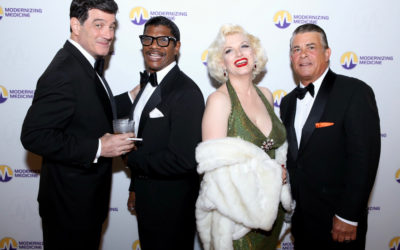 The Rat Pack Now Holiday Show