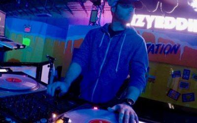 DJ Eazy Eddie