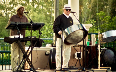 Reel Ting Band