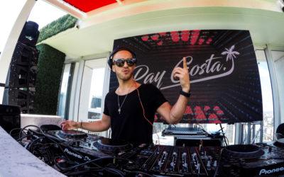 DJ Ray Costa
